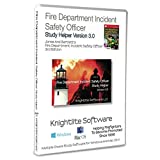 Fire Department Incident Safety Officer 3.0 - Study Helper Software - Knightlite Win/MacOS