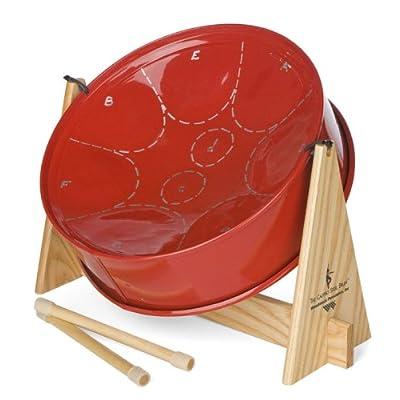 Woodstock Percussion Calypso Steel Drum: Toys & Games
