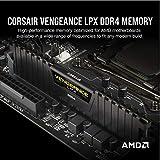 Corsair Vengeance LPX 16GB (2x8GB) DDR4 DRAM