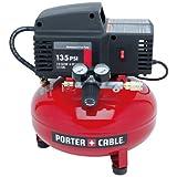 PORTER-CABLE PCFP02003 3.5-Gallon 135...