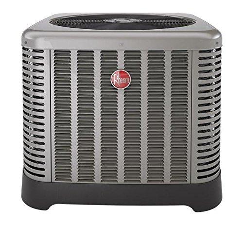 5 Ton 14 Seer Rheem / Ruud Heat Pump RP1460AJ1NA - Heat Pump Central Heating
