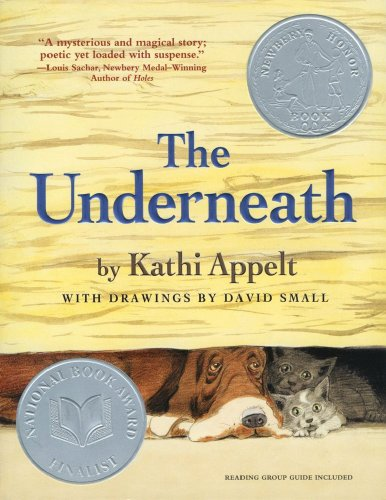 The Underneath por Kathi Appelt