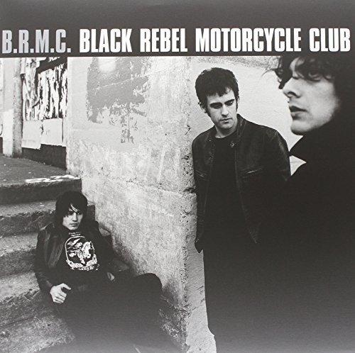 (Black Rebel Motorcycle Club)