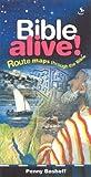 Bible Alive, Penny Boshoff, 0687360013