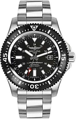 Breitling Superocean 44 Special Men s Watch Y1739310 BF45-162A