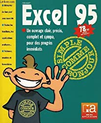 Excel 95 : Microsoft