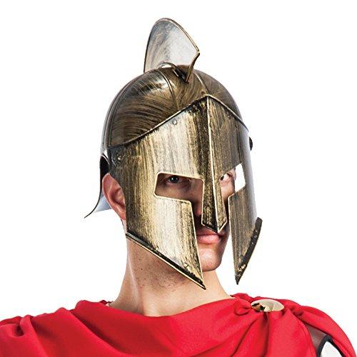 Carnival Toys Helmet Spartan