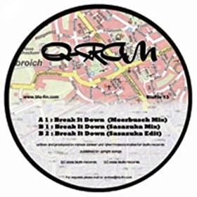 Q-Ram - Break It Down