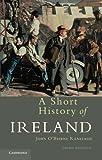 A Short History of Ireland, John O'Beirne Ranelagh, 1107401941