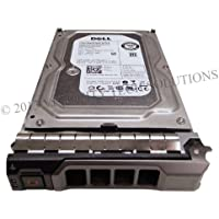 Dell 1KWKJ 500GB 3.0Gbps 7.2K 3.5 Enterprise Class 64MB Cache SATA Hard Drive in R & T Series Tray