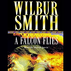 A Falcon Flies Audiobook