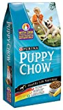 Purina Puppy Chow Complete & Balanced, 4.40-Pounds (Pack of 3)