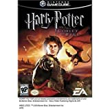 Harry Potter And The Goblet For Fire (GameCube) [GameCube]