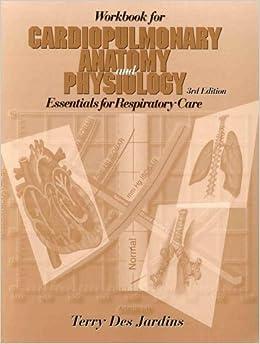 Elite Torrent Descargar Cardiopulmonary Anatomy And Physiology: Essentials For Respiratory Care El Kindle Lee PDF