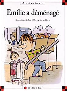 """Afficher """"Emilie a déménagé"""""""