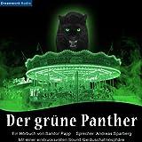 Der grüne Panther von Sandor Papp