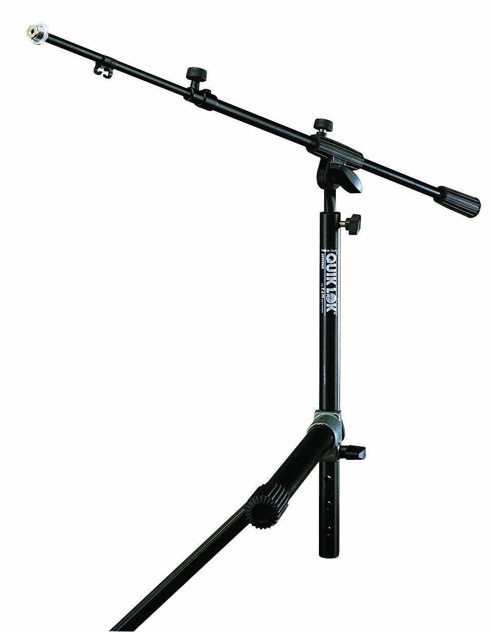 Quik Loc Microphone Stand (QLX/4 EU)