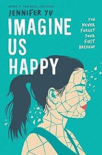Book Cover: Imagine Us Happy