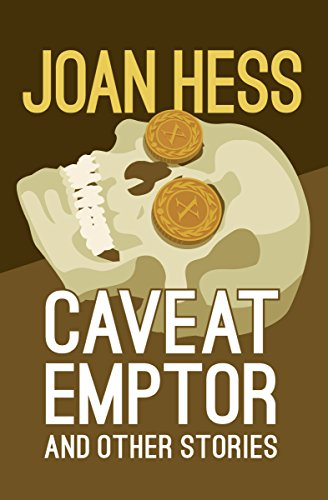 Caveat Emptor: And Other Stories