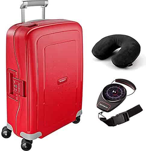 a866d15179b2 Shopping Samsonite - Color: 3 selected - Luggage & Travel Gear ...