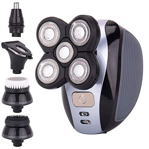 Men's 5-in-1 Electric Shaver