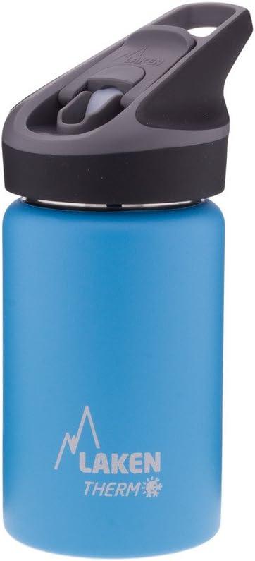 Unisex adulto Laken Jannu Botella T/érmica Acero Inoxidable 18//8 y Doble Pared de Vac/ío