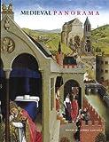 Medieval Panorama, Robert (editor) Bartlett, 0892366435