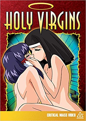 Holy virgins review anime