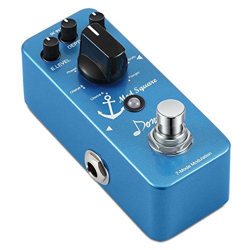 pedal modulation - 1
