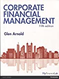 img - for Corporate Financial Management book / textbook / text book