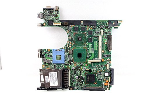 - HP Compaq NC8230 Notebook PC Intel Motherboard with 64MB ATI Video PF9525AMB002
