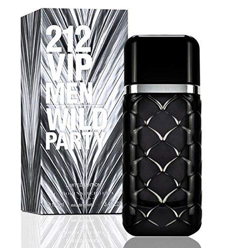 Carolina Herrera 212 Wild Party Edt ()