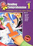 Master Skills Reading Comprehension, Grade 1