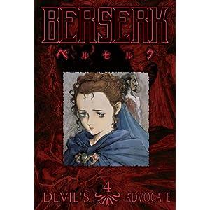 Berserk - Devil's Advocate (Epi. 14-17) (2002)