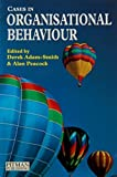 img - for Cases in Organisational Behaviour (1994-04-06) book / textbook / text book