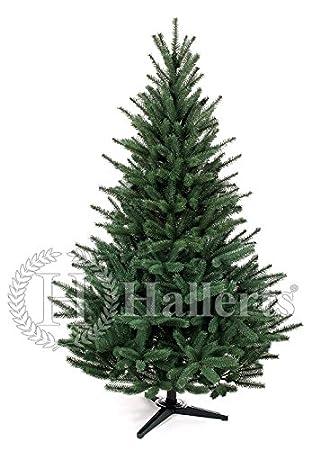 Hallerts Weihnachtsbaum.Original Hallerts Spritzguss Weihnachtsbaum Richmond 150 Cm Edeltanne Christbaum Zu 100 In Spritzguss Plastip Qualität Schwer Entflammbar