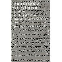 Philosophie Et Religion: Platon, Eutyphron