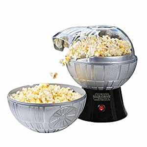 Amazon.com: Máquina de palomitas de maíz Star ...