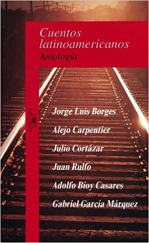 Cuentos latinoamericanos contemporaneos Juvenil Alfaguara ...
