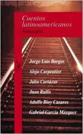 Cuentos latinoamericanos contemporaneos Juvenil Alfaguara