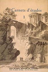 Paysage dessinés de l'école française du XVIIIe siècle : Dans la donation Mathias Polakovits