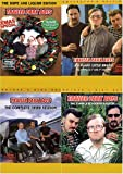 Trailer Park Boys (4Pack) Season 1, 2, 3 , 4 and Xmas Special