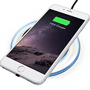 charging pad for iphone bezalel iphone 6 6s wireless charger kit qi 13785