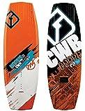 CWB Men's Marius Wakeboard, 136cm