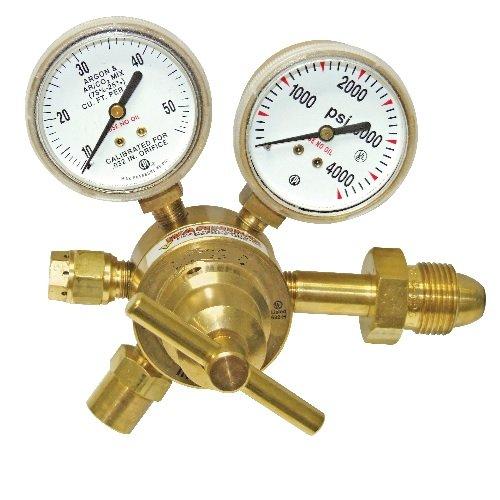 Diversitech MT-450B Multi Gas 450# Regulator