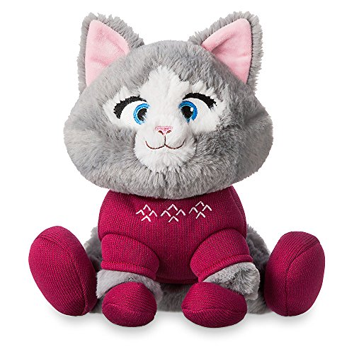 Disney Frozen Kitten Plush - Olaf's Frozen Adventure - 9 Inch