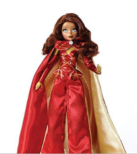 Marvel Fan Madame Alexander Girl Iron Man Action Figure 13.5 inch ()
