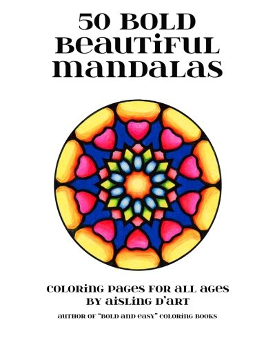 Mandalas Coloring Pages For All Ages Amazon Prime