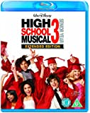 High School Musical 3 [Reino Unido] [Blu-ray]