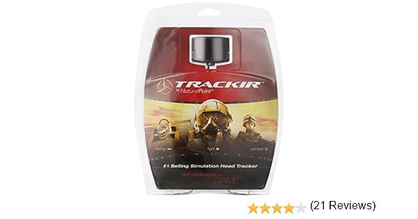 Trackir Pro 5 - Periférico para simulación virtual de ...
